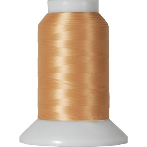 Wooly Nylon Thread - 1000m Spools - Lt Tan - Threadart.com