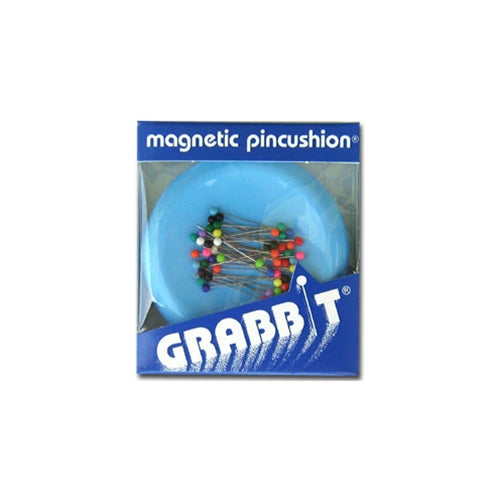 Grabbit Magnetic Pincushion - Threadart.com