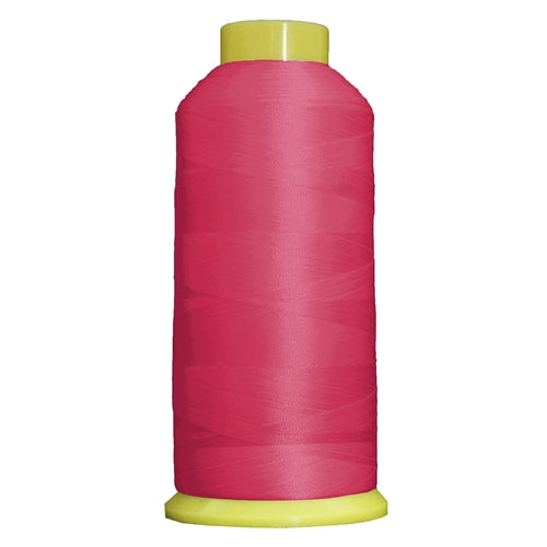 Large Polyester Embroidery Thread No. 131 - Sweet Pink- 5000 M - Threadart.com