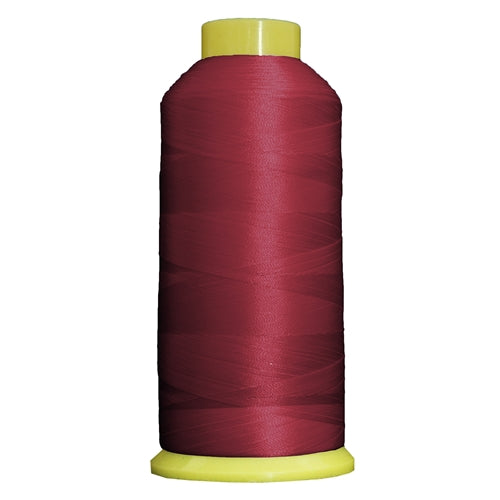 Large Polyester Embroidery Thread No. 140 - Cherrystone- 5000 M - Threadart.com