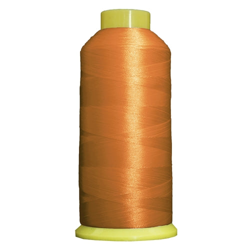 Large Polyester Embroidery Thread No. 162 - Almond- 5000 M - Threadart.com