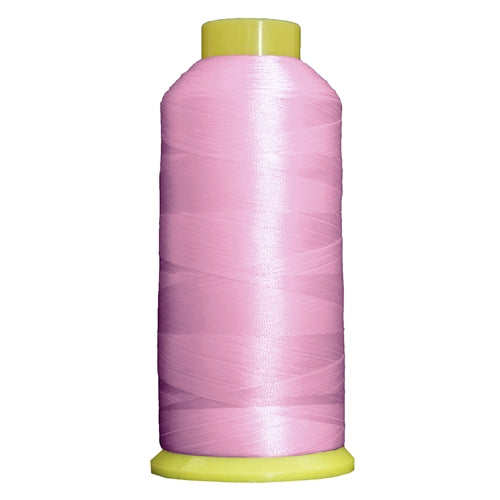 Large Polyester Embroidery Thread No. 253 - Violet- 5000 M - Threadart.com