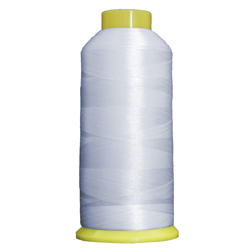 Large Polyester Embroidery Thread No. 260 - Pale Lavender- 5000 M - Threadart.com