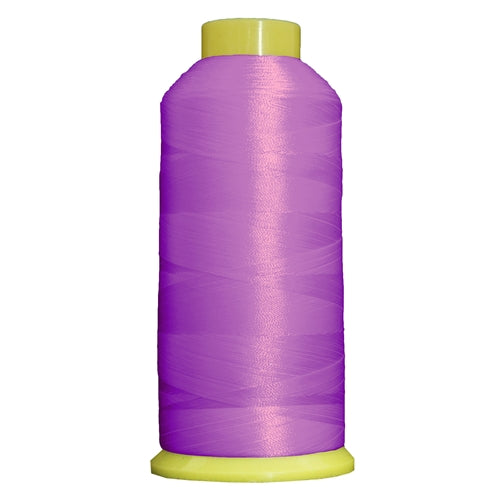 Large Polyester Embroidery Thread No. 263 - Lilac-5000 M - Threadart.com