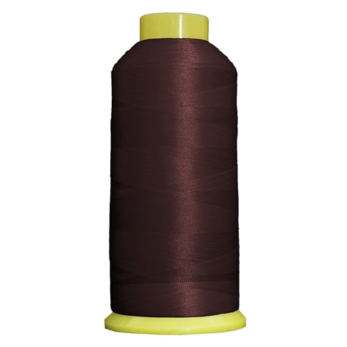Large Polyester Embroidery Thread No. 298 - Cabernet-5000 M - Threadart.com