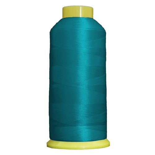 Large Polyester Embroidery Thread No. 322 - Ozone- 5000 M - Threadart.com