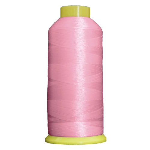 Large Polyester Embroidery Thread No. 376 - Orchid- 5000 M - Threadart.com