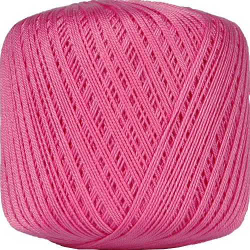 Crochet Thread Size 10 - Set of 27 Colors - Threadart.com