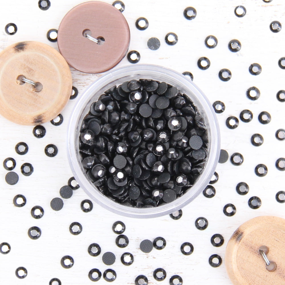 Hot Fix Rhinestones - SS10 - Cosmo - 1440 stones - Threadart.com