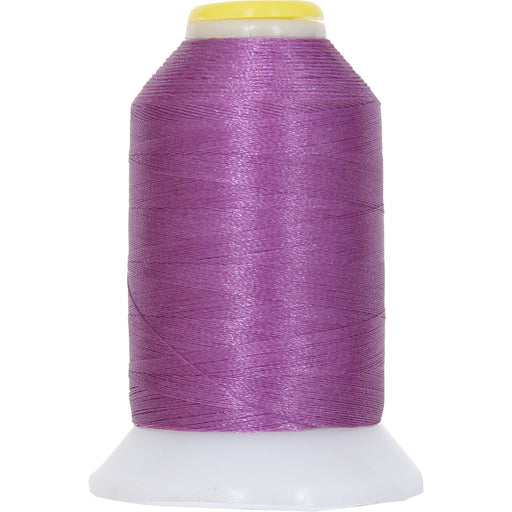 Micro Embroidery & Bobbin Thread 60 Wt No. 263 - Lilac - 1000 Meters - Threadart.com