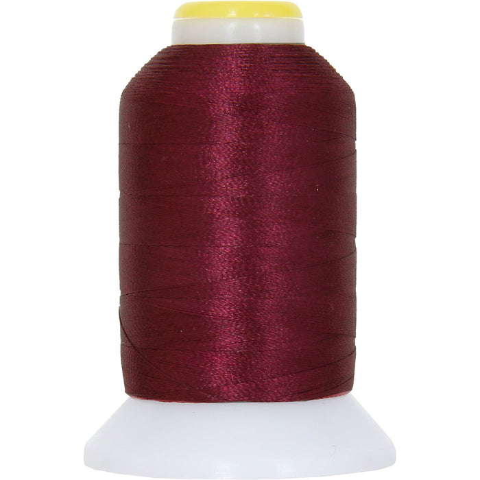 Micro Embroidery & Bobbin Thread 60 Wt No. 292 - Bay Berry- 1000 Meters - Threadart.com