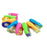 Colorful Bobbin Clamp Holders - 10 Per Pkg - Threadart.com