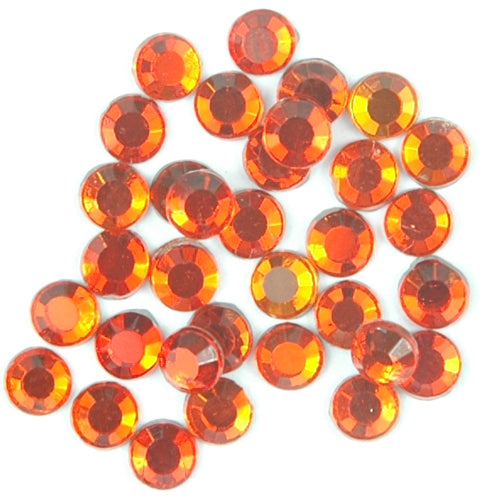 Hot Fix Rhinestones - SS6 - Hyacinth - 1440 stones - Threadart.com
