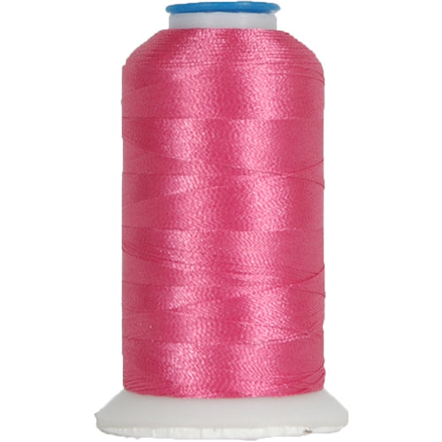 Polyester Embroidery Thread No. 131 -  Sweet Pink - 1000M - Threadart.com