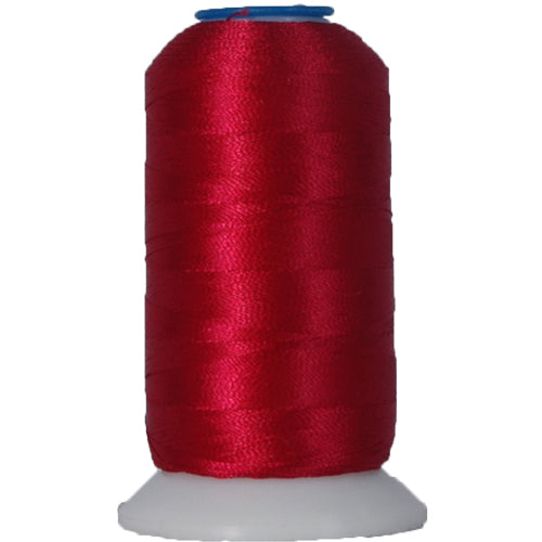 Rayon Thread No. 139 - Russett - 1000M - Threadart.com
