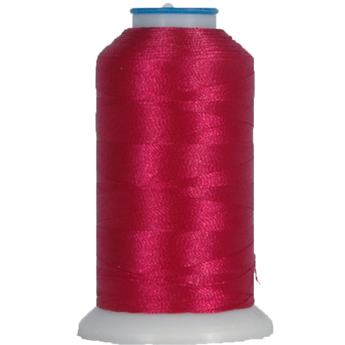 Rayon Thread No. 150 -Cherry Delight - 1000M - Threadart.com