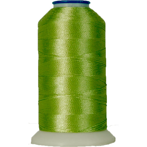 Rayon Thread No. 202 - Peapod - 1000M - Threadart.com
