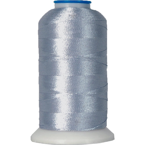 Rayon Thread No. 239 - Lt Sky Blue - 1000M - Threadart.com