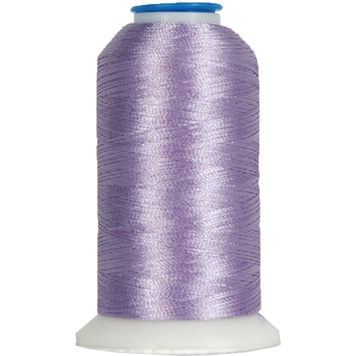 Polyester Embroidery Thread No. 262 - Med Lavender - 1000M - Threadart.com