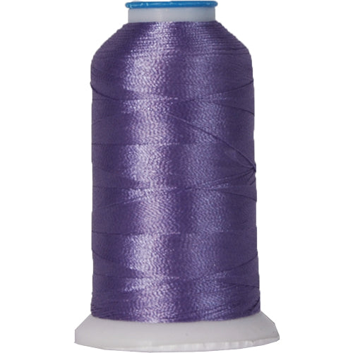 Polyester Embroidery Thread No. 278 - Periwinkle Blue - 1000M - Threadart.com