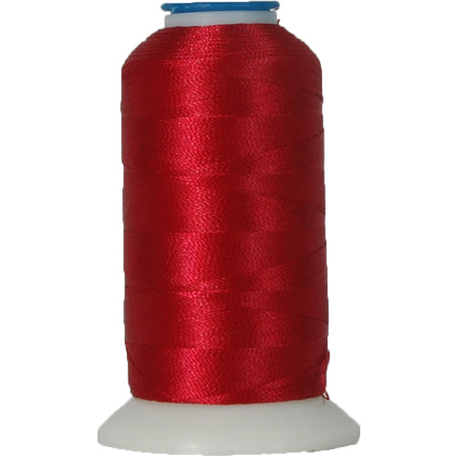 Rayon Thread No. 292 - Bay Berry - 1000M - Threadart.com