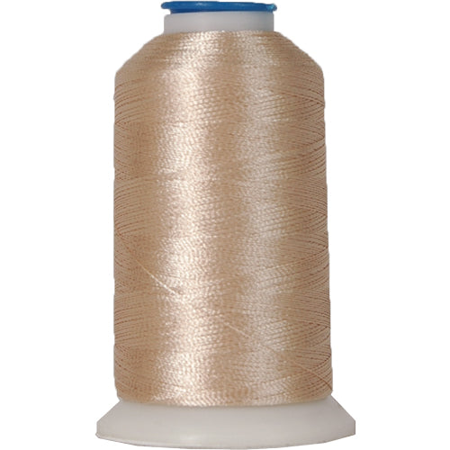 Rayon Thread No. 302 - Warm Beige  - 1000M - Threadart.com