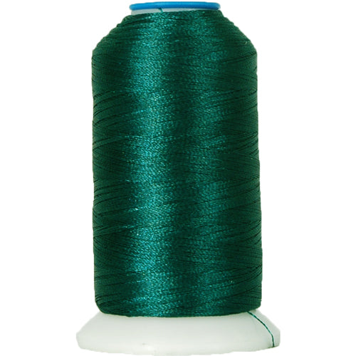 Rayon Thread No. 325 - Blue Spruce - 1000M - Threadart.com