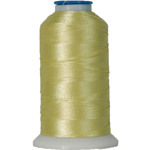 Polyester Embroidery Thread No. 359 - Celery Core - 1000M - Threadart.com