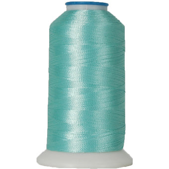 Polyester Embroidery Thread No. 364 - Ocean Wind - 1000M - Threadart.com