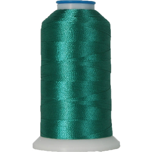 Polyester Embroidery Thread No. 368 - Peppermint - 1000M - Threadart.com