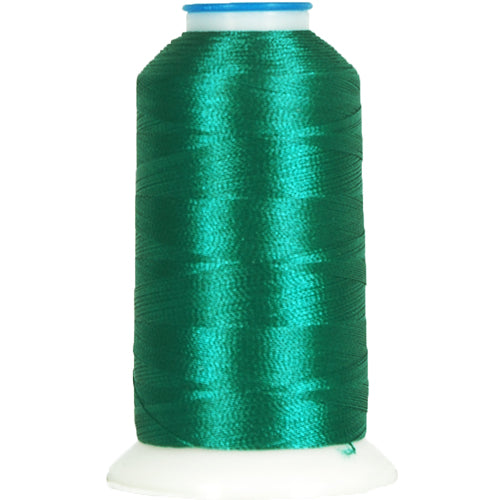 Rayon Thread No. 369 - Hunter - 1000M - Threadart.com