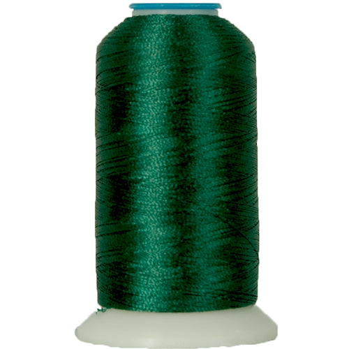 Rayon Thread No. 375 -Green Bay - 1000M - Threadart.com