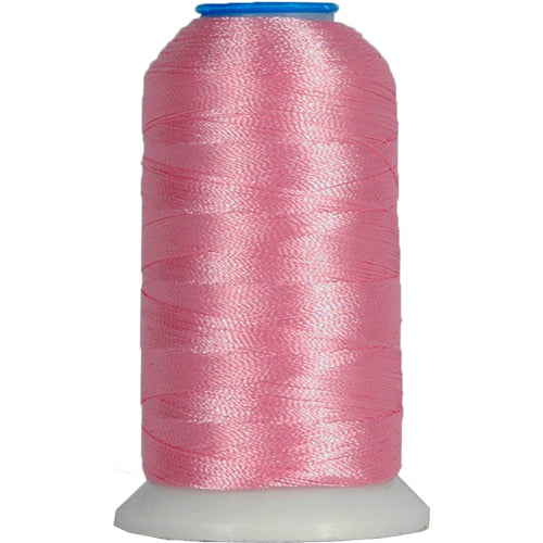 Polyester Embroidery Thread No. 384 - Memphis Belle - 1000M - Threadart.com