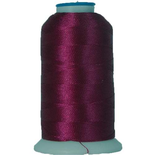 Polyester Embroidery Thread No. 388 - Rose Jubilee - 1000M - Threadart.com