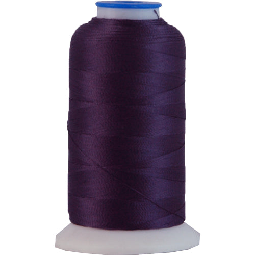 Rayon Thread No. 441 - Dk Navy - 1000M - Threadart.com