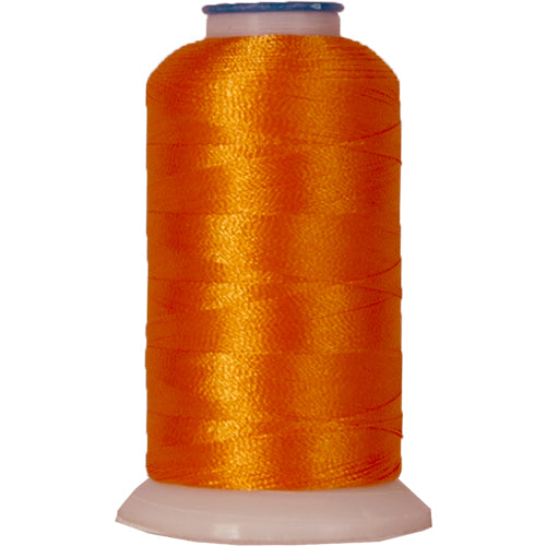 Polyester Embroidery Thread No. 765 - Sunset - 1000M - Threadart.com
