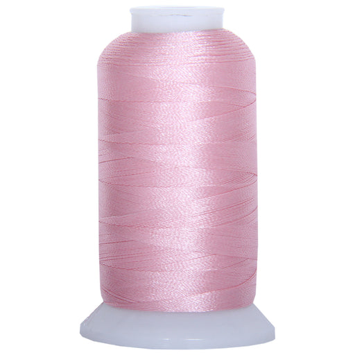 Polyester Embroidery Thread No. 1115 - Orchid Pink - 1000M - Threadart.com