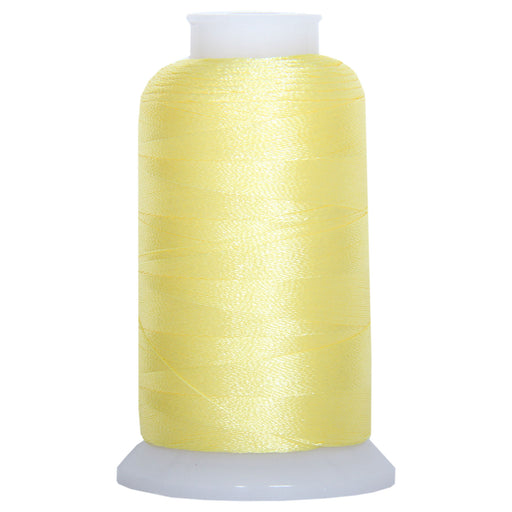 Polyester Embroidery Thread No. 1135 - Pro Maize- 1000M - Threadart.com