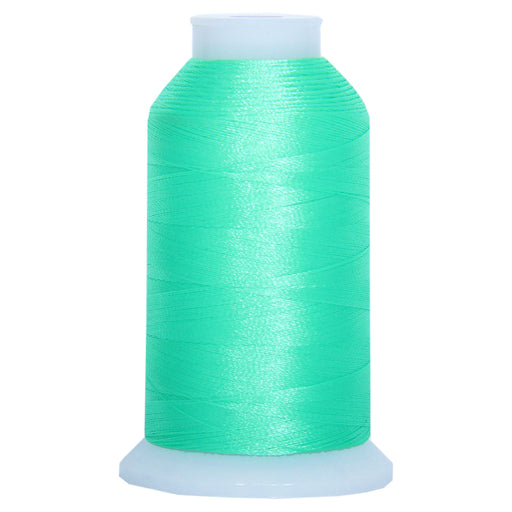 Polyester Embroidery Thread No. 1302 - Pale Aqua - 1000M - Threadart.com