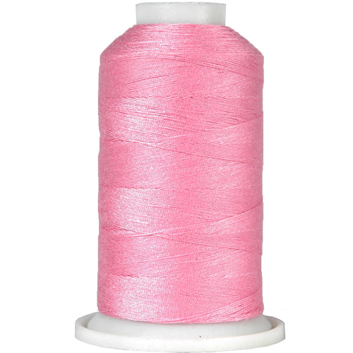 All-Purpose Polyester Sewing Thread No. 127- 600m - Rose Tint - Threadart.com