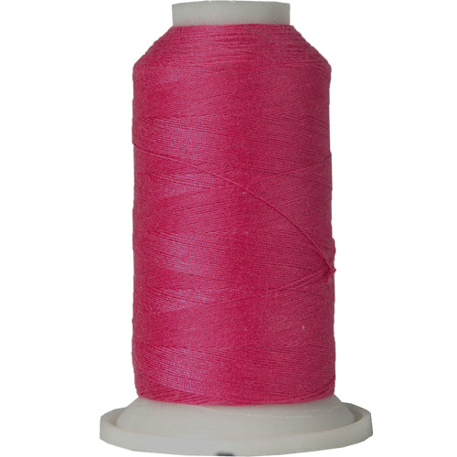 All-Purpose Polyester Sewing Thread No. 137- 600m - Ruby Rose - Threadart.com