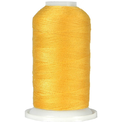 All-Purpose Polyester Sewing Thread No. 156- 600m - Pollen Gold - Threadart.com