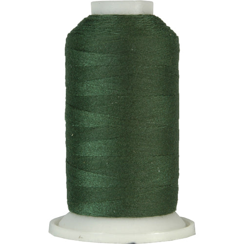 All-Purpose Polyester Sewing Thread No. 184- 600m - Evergreen - Threadart.com