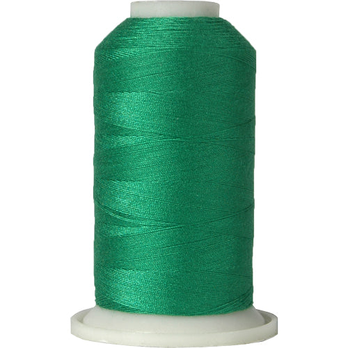 All-Purpose Polyester Sewing Thread No. 219 - 600m - Dk Grass - Threadart.com