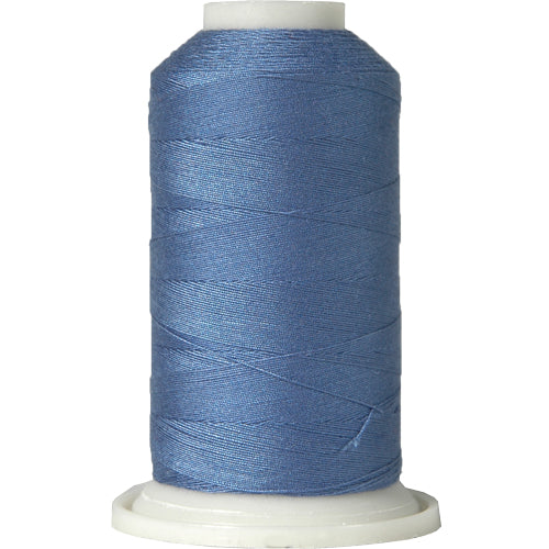 All-Purpose Polyester Sewing Thread No. 229- 600m - Dusty Navy - Threadart.com