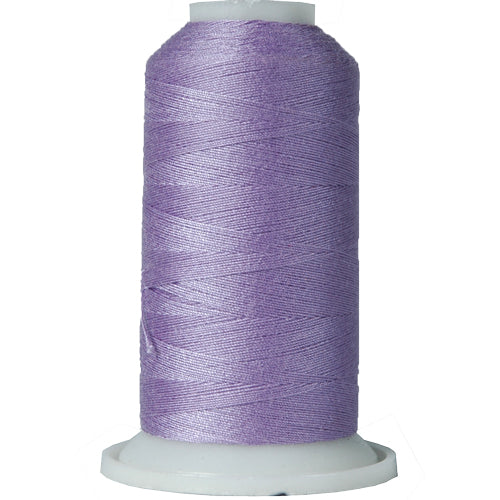 All-Purpose Polyester Sewing Thread No. 256- 600m - Med Purple - Threadart.com