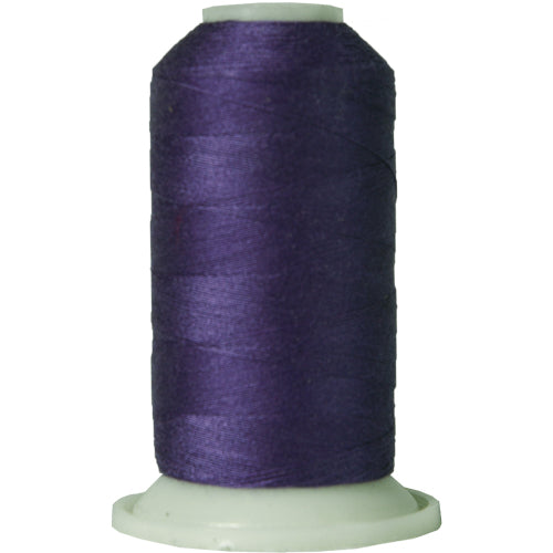 All-Purpose Polyester Sewing Thread No. 271- 600m - Purple - Threadart.com