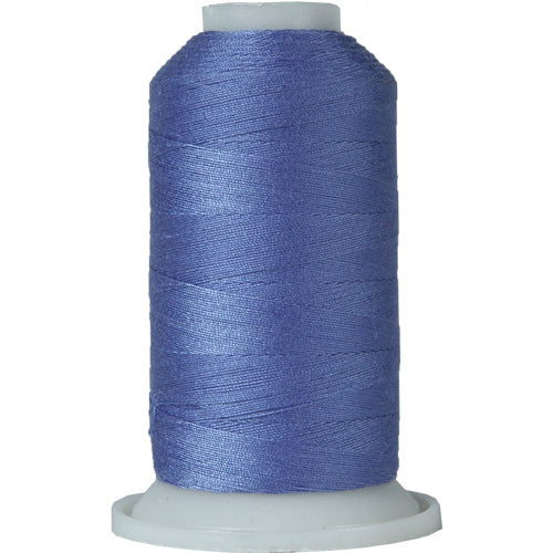 All-Purpose Polyester Sewing Thread No. 278- 600m - Periwinkle - Threadart.com