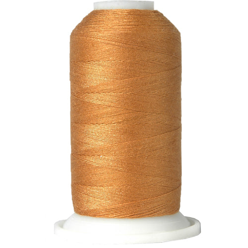 All-Purpose Polyester Sewing Thread No. 309- 600m - Warm Tan - Threadart.com