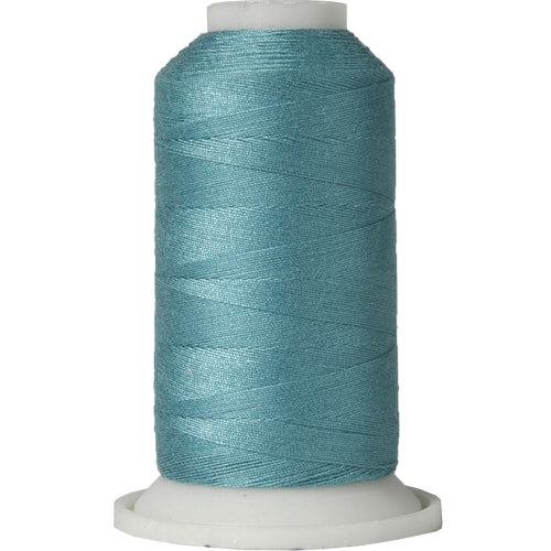 All-Purpose Polyester Sewing Thread No. 322- 600m - Ozone - Threadart.com